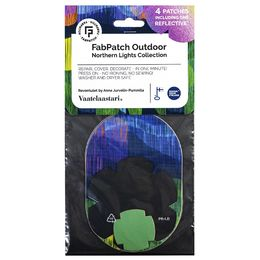 FabPatch Reflective Outdoor Revontulet