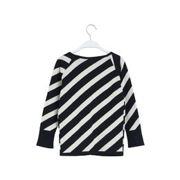Papu KNIT STRIPE Cardigan for kids
