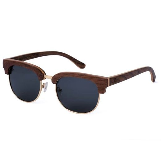 Aarni Master - sunglasses Walnut