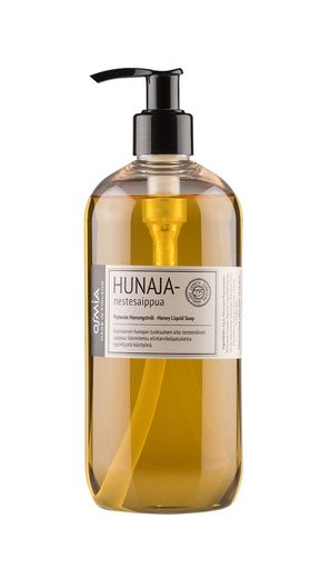 Liquid Soap 500 ml Hunaja