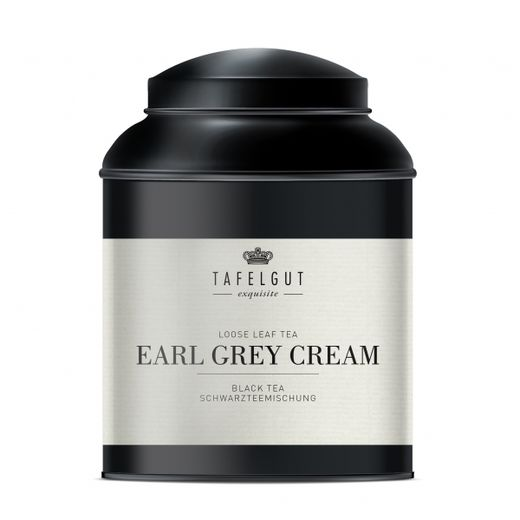 Tafelgut Tea, Earl Grey Cream Tea 110 g