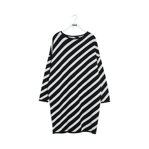 Papu KNIT STRIPE Dress for women