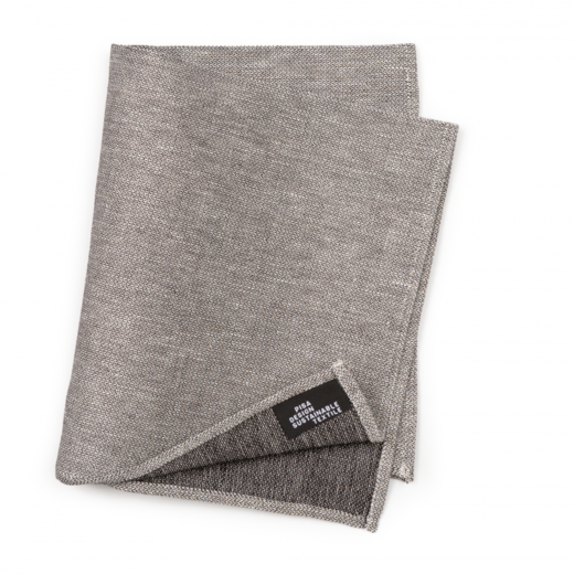 Towel 49x60 201s bark