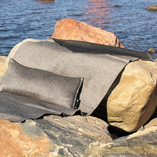 Seat cover, large 60 x180 200s stump