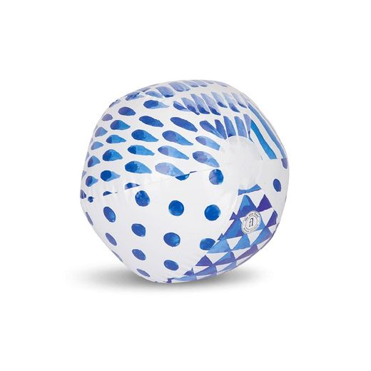 Inflatable ball TULUM 40cm