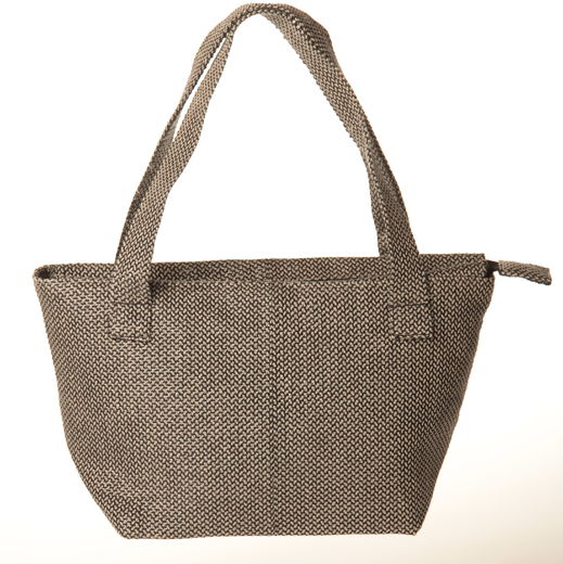 Pisa Design - Bag no3, straw