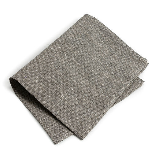 Pisa Design - Towel 49x60 201s bark
