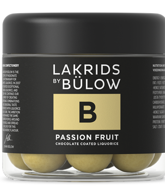 Lakrids by Bülow - Small B