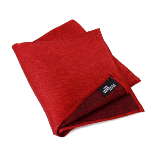 Towel 49x60 500s red