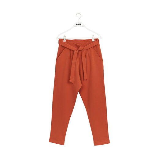 Papu -  CARROT PANTS Adult, College Pants Sugar Brown