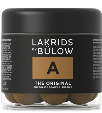 Lakrids by Bülow - Small A
