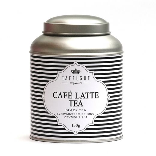 Tafelgut Tea, Cafe Latte Tea 130 g